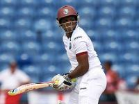 'A bloke you needed to crowbar away from the crease': Shivnarine Chanderpaul calls it a day
