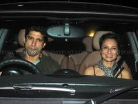 It's official: <b>Farhan</b> <b>Akhtar</b> and Adhuna call it quits after 15 years of marriage