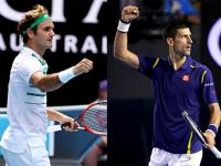 Australian Open: Tied at 22-22, Federer-Djokovic set to script another chapter in their rivalry