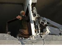 Eight Hamas men missing after Gaza tunnel collapse, says security source