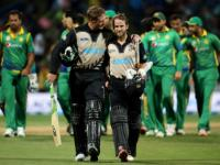Record T20 stand by Guptill, Williamson powers New Zealand to 10-wicket win against Pakistan