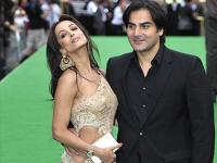 Amid divorce rumours, <b>Arbaaz</b> <b>Khan</b> says he is possesive of Malaika Arora Khan