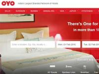 OYO Rooms names Dinesh R as chief human resource office