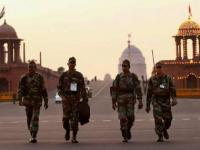 Republic Day celebrations pass off peacefully despite warning of possible terror attacks