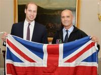 British explorer Henry Worsley dies on solo, unsupported trek attempt in Antarctica