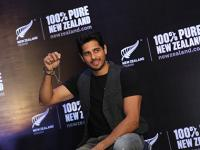 Sidharth Malhotra tells you why New Zealand should be your next holiday destination