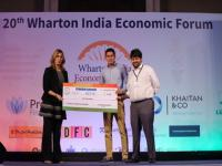 Crowdfunding platform Ketto wins $30,000 top prize in Wharton India Startup Competition