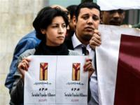 Christian teens given prison term for 'contempt of Islam' in Egypt
