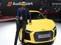 Catch 'em if you can: Auto Expo 2016 showcases industry's best