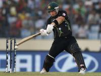Australia T20 captain Finch faces race against time to get fit for ICC World T20