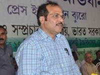 High Court refuses to stay eviction of Congress MP Adhir Chowdhury