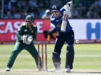 Hales falls one short of a ton as England beat South Africa in second ODI
