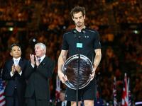 Mind the gap: Narrowing the gulf with Djokovic will mould Andy Murray's legacy in 2016
