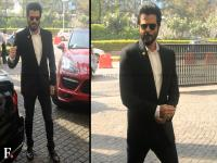 From Anil Kapoor to <b>Sonakshi</b> <b>Sinha</b>: Bollywood celebs spotted at Zee Cine awards press conference
