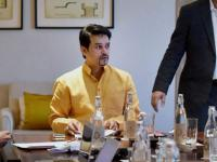 BCCI not looking for escape route, need time to implement Lodha panel reforms: Anurag Thakur