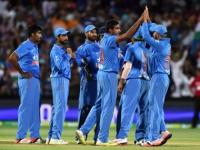 India vs <b>Sri</b> <b>Lanka</b> 1st T20I Live: India lose Rohit, Rahane in first over