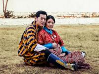 All hail the new prince: Bhutan's royal couple announce birth of baby boy