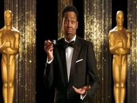 Academy awards host Chris Rock tackles #OscarsSoWhite controversy with a powerful monologue