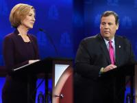 Road to White House: Christie, Fiorina drop out of Republican race as campaign heads to Nevada