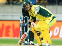 Warner, Marsh power Australia to win over New Zealand taking series to a decider