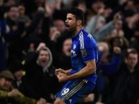 Premier League: Costa salvages a point for Chelsea, Arsenal keep themselves in title hunt
