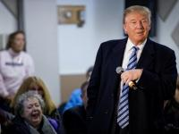 Road to the White House: Donald Trump, Bernie Sanders look for wins in New Hampshire primary