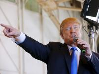 US presidential primaries: Donald Trump shows his candidacy is not just a publicity stunt