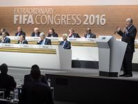Winds of change: Ahead of Infantino's election, Fifa approves major reforms to end corruption