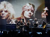 'The Most Dangerous Band In The World' review: A documentary almost as patchy as the upcoming Guns 'n' Roses reunion