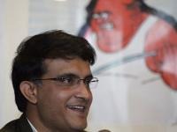 Can't be India coach right now, have another job to do as CAB president: Sourav Ganguly