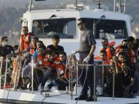 Nato calls Europe's migrant crisis a 'human tragedy', orders warships to Aegean Sea