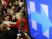 Road to the White House: Turnout will be key factor in Monday's leadoff Iowa caucuses