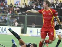 HIL: Dabang Mumbai stun table toppers Ranchi Rays to register first win