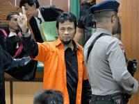 <b>Indonesia</b> cracks down on extremists, sentences seven men to jail for supporting Islamic State