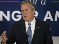 US presidential race: Jeb Bush ends his bid for the White House