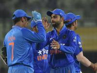 India vs Sri Lanka T20I: In Kohli's absence, Dhoni and Co look to continue momentum