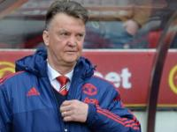 Agree with Rooney, finishing in the top four is very difficult: Manchester United manager Louis van Gaal