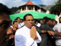 Tamil Nadu political parties concerned over Lankan president Sirisena's stand on concept of federation