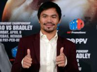 From $20 to $20 million: Pacquiao aims for fairy tale ending in rags-to-riches story ahead of farewell bout
