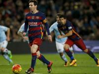Audacious penalty: Messi-Suarez's unique goal could start a trend in world football