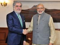 India committed to building peaceful Afghanistan, reiterates PM Modi to CEO Abdullah