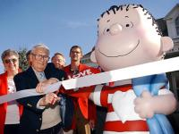 Cartoonist Linus Maurer, who gave name to 'Peanuts' character, dies at the age of 90
