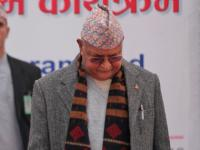 Isolated Nepal PM KP Oli could be toppled by constitution crisis