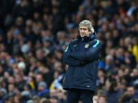 The announcement wasn't on my mind: Guardiola won't distract City, says Pellegrini