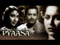 Guru Dutt's 'Pyaasa' completes 58 years: Mala Sinha's character in this classic was ahead of her time