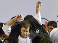 Tanzanian woman assault: Little tourism potential and no votes may explain Rahul's silence