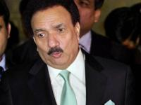 'A pack of lies': Former Pakistan minister <b>Rehman</b> <b>Malik</b> rubbishes Headley's testimony
