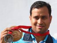 Road to Rio: Shooter Sanjeev Rajput overcomes odds to clinch India's record 12th Olympic spot