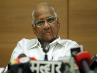 'God cannot discriminate between genders': Sharad Pawar speaks on Shani temple row