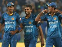 First T20I: Sri Lanka's inexperienced pacers stun India on green track to take 1-0 lead